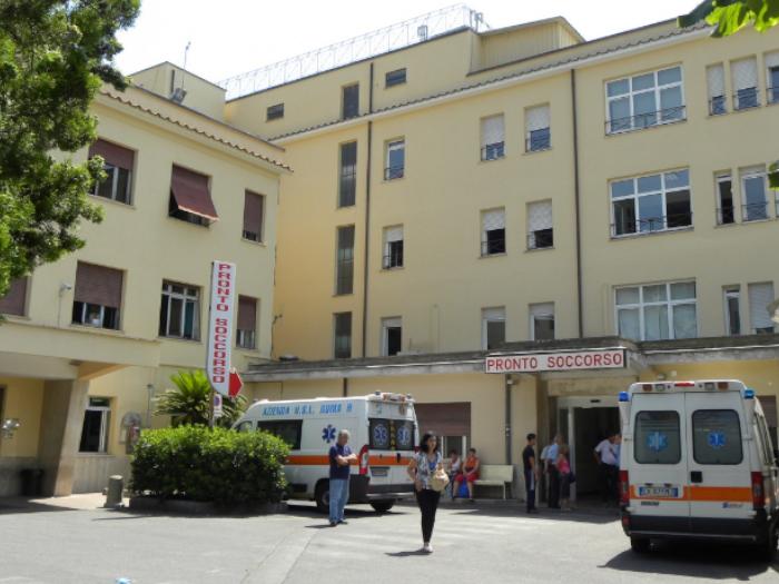 Ospedale di Velletri, proseguono i lavori per potenziare servizi e ...